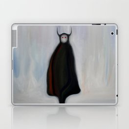 Friendly Nomad Laptop & iPad Skin