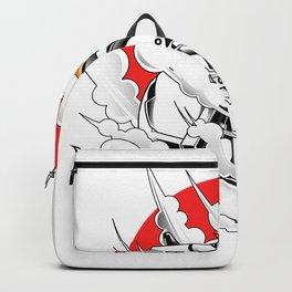 HI NU GUNDAM A-90 Backpack