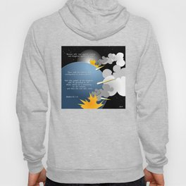 Nation Will Rise Against Nation Hoody