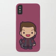 Archer Slim Case iPhone X