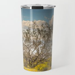 Tree Of Life 7299 Joshua Tree Travel Mug