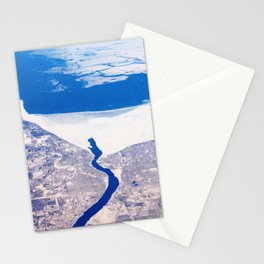 Skagos Sea Stationery Cards