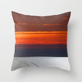 ASTRAK Throw Pillow