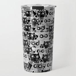 owl 56 Travel Mug