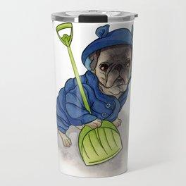 Moe Travel Mug