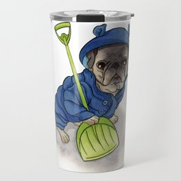 Moe Travel Mug