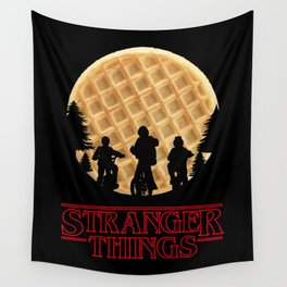 Things Wall Tapestry