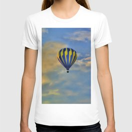 Seeking New Journeys T-shirt