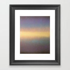 In the Next Life_Right Framed Art Print