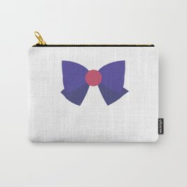 Sailor Mars Bow Carry-All Pouch