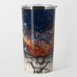 Galaxy Atlas Travel Mug