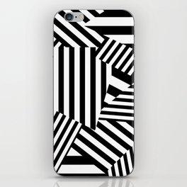 Razzle Dazzle I iPhone Skin