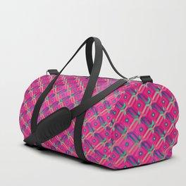 Scratch & Sniff Duffle Bag