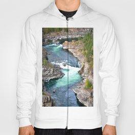 River's Edge Hoody