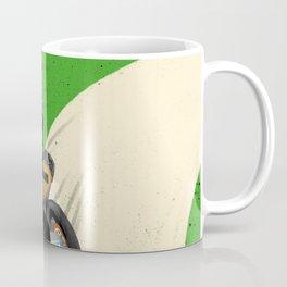 Top rider Coffee Mug