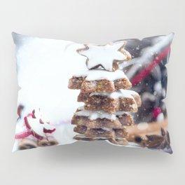 Christmas bakery Pillow Sham