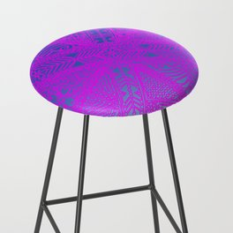 Trip to Morocco Bar Stool