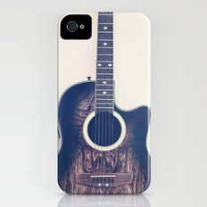 Play On  Slim Case iPhone (4, 4s)