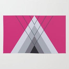 Iglu Pink Yarrow Rug
