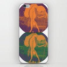 Giant iPhone & iPod Skin