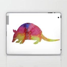 Armadillo Laptop & iPad Skin
