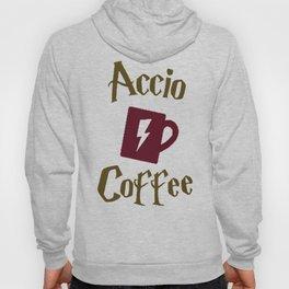 ACCIO COFFEE T-SHIRT Hoody