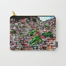 Barrio Carry-All Pouch