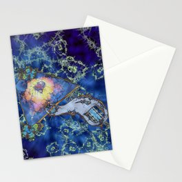 The Realm Stationery Cards