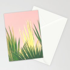 Neon Tropics II Stationery Cards