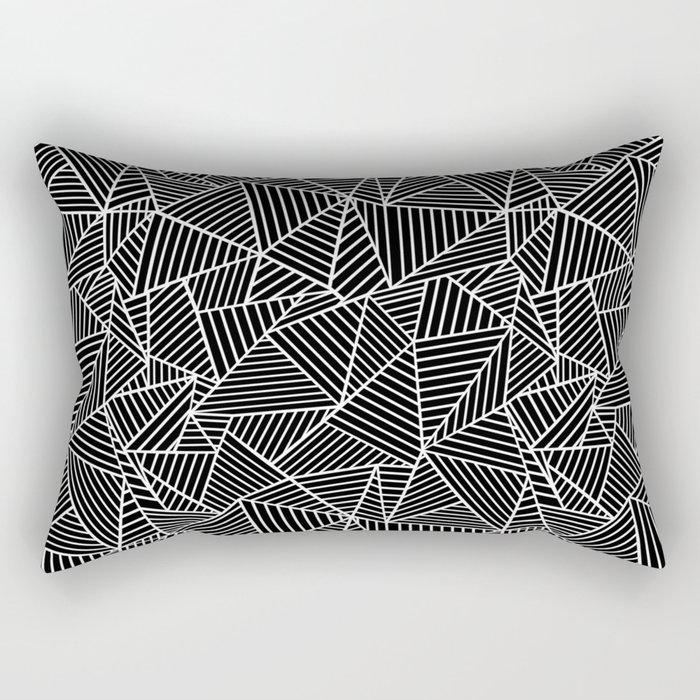 Ab 2 Repeat Rectangular Pillow