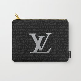 LV Carry-All Pouch