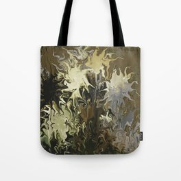 The Sequence of Distance Tote Bag