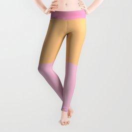 Shrimp on The Barbie Leggings