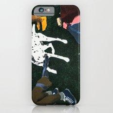 SHINY HAPPY PEOPLE iPhone 6s Slim Case