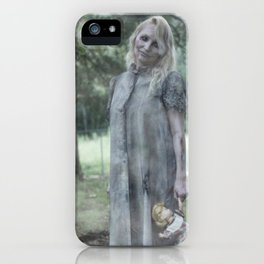 """VAMPLIFIED """"Apparition"""" iPhone Case"""