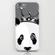 King Panda Slim Case iPhone 6s
