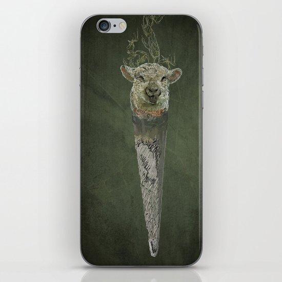 lamb joint  iPhone & iPod Skin
