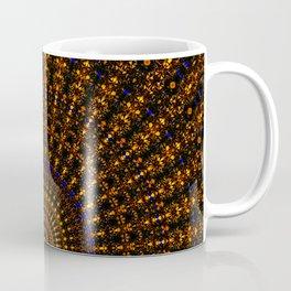 Quasicrystalline Sunrise Coffee Mug