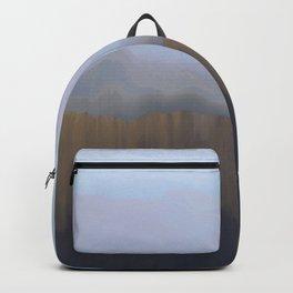 Winter Fog Backpack