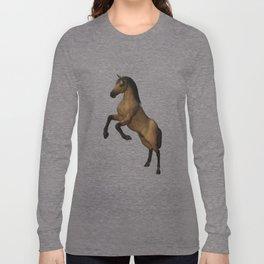 Divine Steed Long Sleeve T-shirt