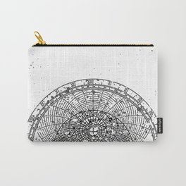 Astrolabe Carry-All Pouch