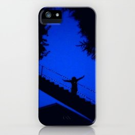 liberation iPhone Case