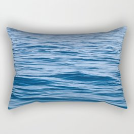 Greek Waves Rectangular Pillow
