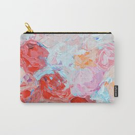 Spring Aroma Carry-All Pouch
