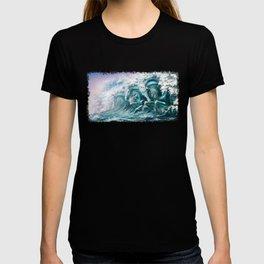 water horse T-shirt