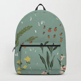 Little Fields Backpack