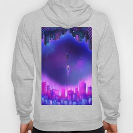 Into The Spider-Verse Hoody
