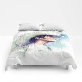 Mitya's Love Comforters