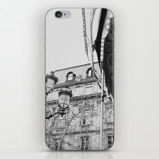 I'll Meet You in Paris iPhone & iPod Skin