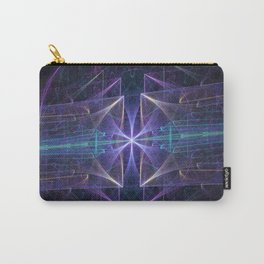 Photon Party Carry-All Pouch